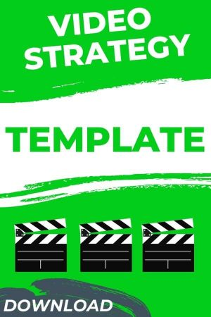 Video Strategy Template